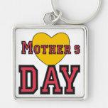 Día de madres llaveros