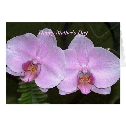 Día de madres tarjeta de felicitación