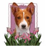 Día de madres - tulipanes rosados - Basenji Esculturas Fotograficas