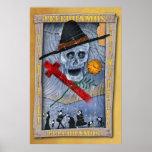 Dia De Muertos Poster