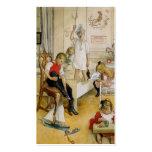 Día de navidad en el cuarto de niños 1894
