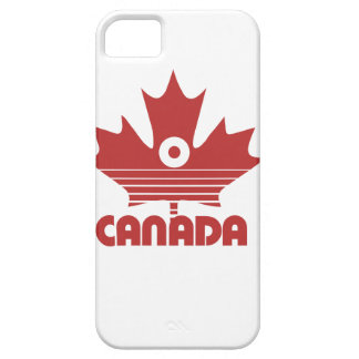 Día de O Canadá Funda Para iPhone SE/5/5s