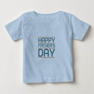 ¡Día de padre feliz! T-shirts