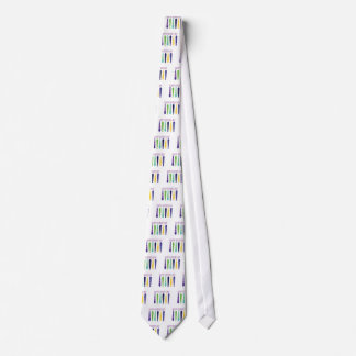 Día de padres feliz corbatas personalizadas