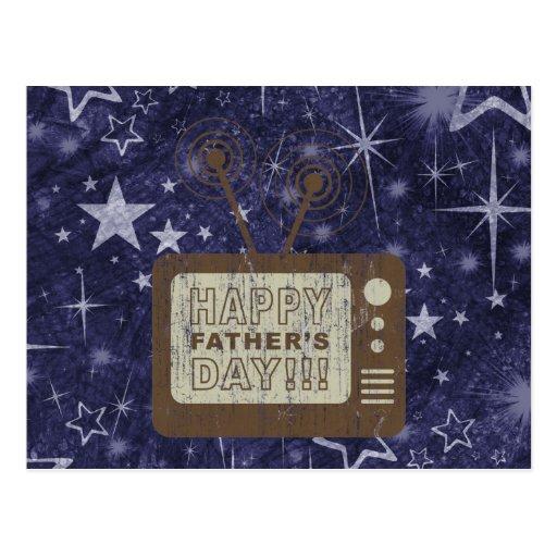 Día de padres feliz postales