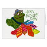 día de padres tarjetas