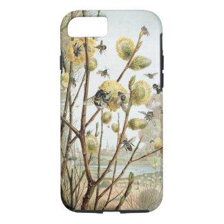 Día de primavera funda iPhone 7