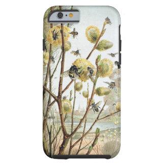 Día de primavera funda para iPhone 6 tough