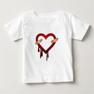 día de San Valentín anti del corazón quebrado Camisas