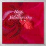 Día de San Valentín feliz Impresiones