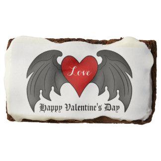 Día de San Valentín gótico delicioso