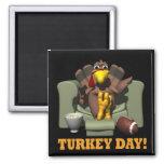 Día de Turquía Iman