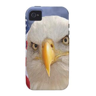 """""""Día de veteranos"""" iPhone 4/4S Carcasas"""
