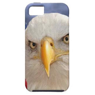 """""""Día de veteranos"""" iPhone 5 Case-Mate Cobertura"""