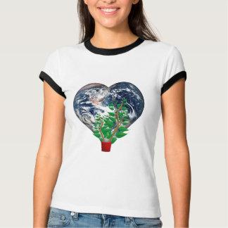 Día del ambiente mundial playeras