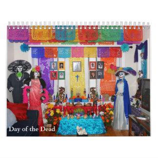 Día del calendario muerto