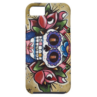 Día del caso muerto de Iphone 5 iPhone 5 Case-Mate Protector