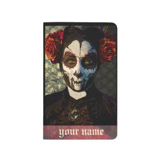 Día del diario muerto cuadernos