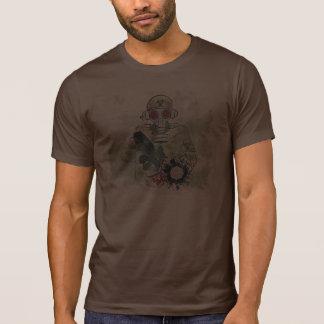 Día del juicio final 2 camisetas