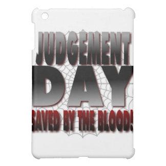 Día del Juicio Final ahorrado por la sangre