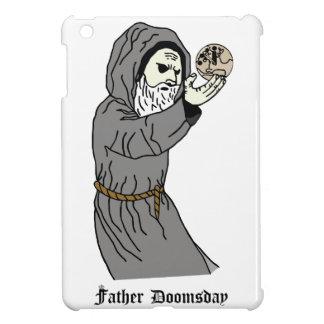Día del juicio final del padre iPad mini carcasas