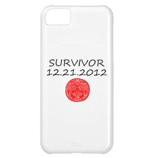 Día del juicio final maya 12 del superviviente 21