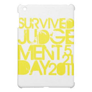 Día del Juicio Final sobrevivido 2011