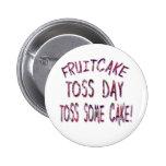 Día del lanzamiento del Fruitcake Pin