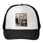 Día del lavado gorras