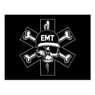 Día del pirata de EMT Postal