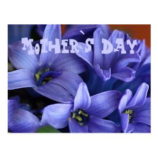 Día del ` s de la madre tarjeta postal