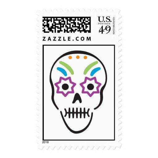 Día del sello muerto cuatro