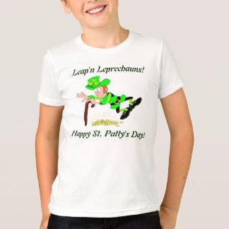 ¡Día del St. Patty feliz!! Playera