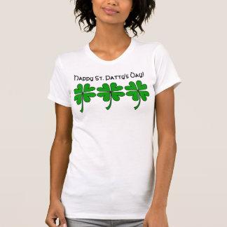 ¡Día del St Patty feliz! Camiseta