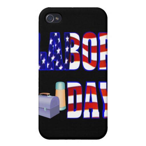 Día del Trabajo iPhone 4 Coberturas