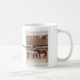 día del zapatero taza clásica
