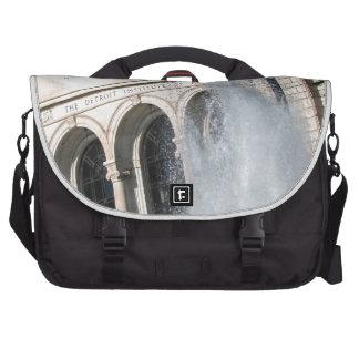 DIA - Detroit Institute of Arts Laptop Messenger Bag