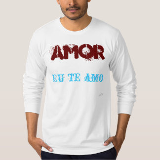 Dia dos Namorados 12/6 Tee Shirt