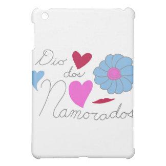 Dia Dos Namorados 2011 iPad Mini Case