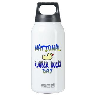 Día Ducky de goma nacional