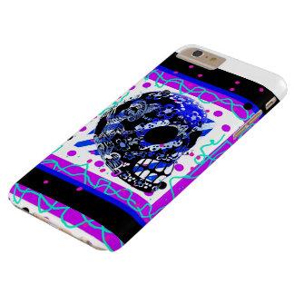 ¡DÍA DURO IPHONE6 DEL FIESTA MUERTO! FUNDA DE iPhone 6 PLUS BARELY THERE