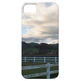 Día en Napa Valley iPhone 5 Case-Mate Cárcasas