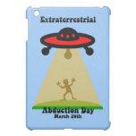 Día extraterrestre de la abducción