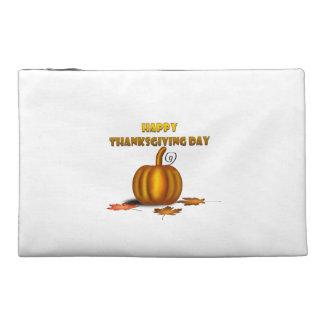 Día feliz de la acción de gracias