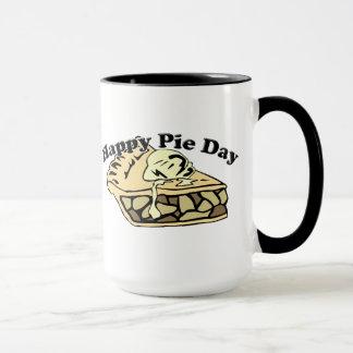 Día feliz de la empanada