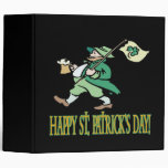Día feliz de Patricks del santo