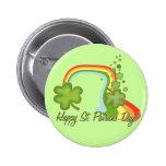 ¡Día feliz de Patricks del santo! Pins
