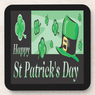 Día feliz de Patricks del santo Posavaso