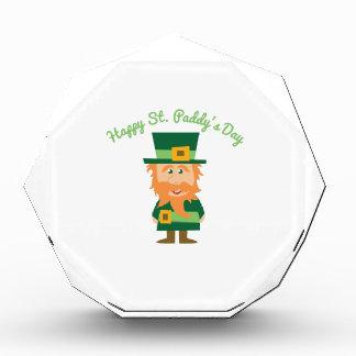 Día feliz de St.Paddy