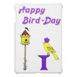 Día feliz del pájaro